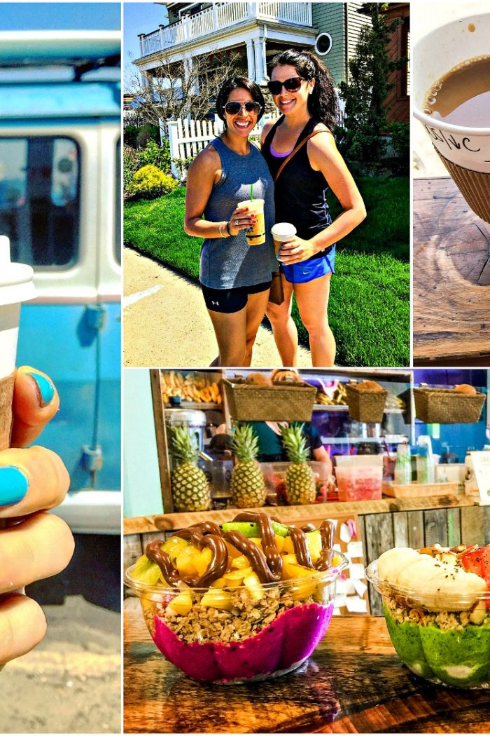 Acai Bowls & Coffee in New Jersey!