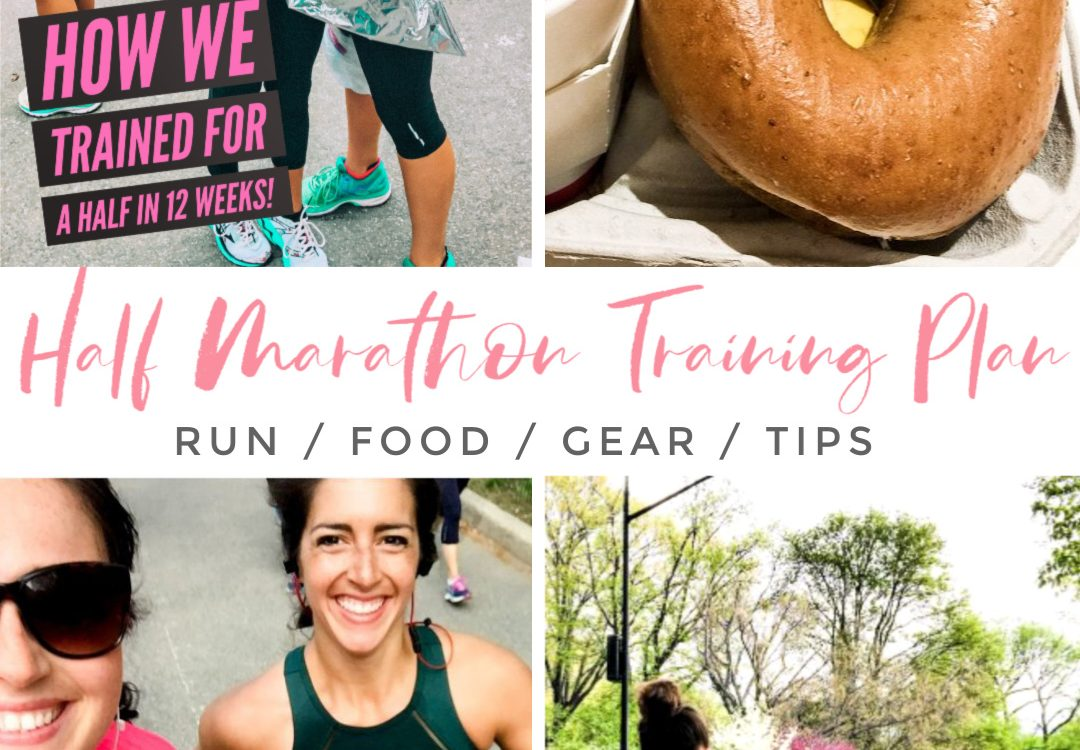 half marathon, half marathon training plan, train, food, diet, nutrition, what to eat before a run, what to eat before a race, race, training, milage, how to run a half marathon, beginners, training schedule, run a race, women's shape, shape magazine half, how to run, running for beginners, fat to fit, fitness