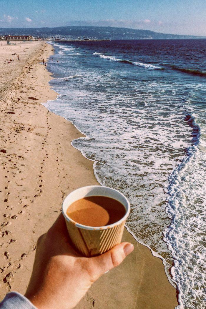 SoCal & L.A. Travels, Coffee Perfection, & Eats!