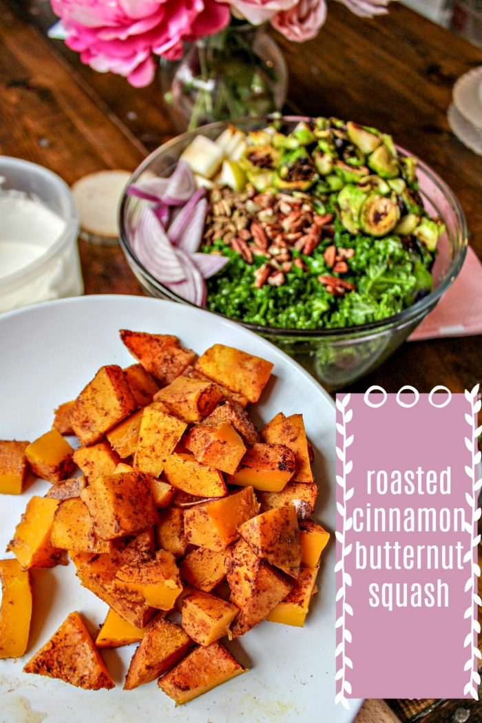 A Superfood Salad to Make Your Week Easy & Healthy!