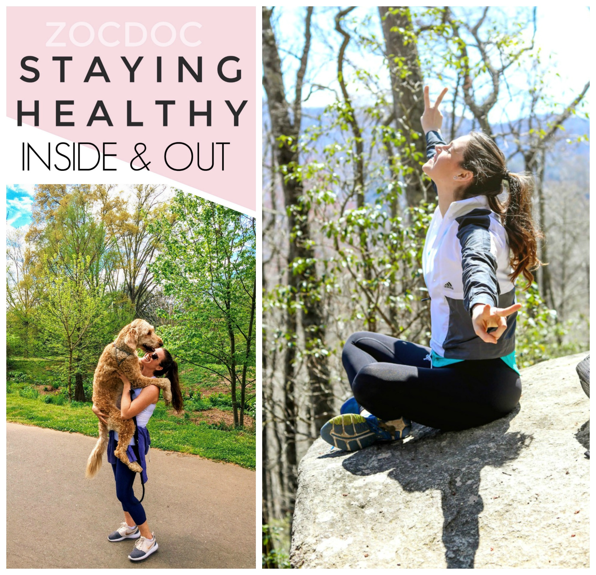My Health Story + $100 Amazon Giveaway 🧘🏻 ♀️ - Simply