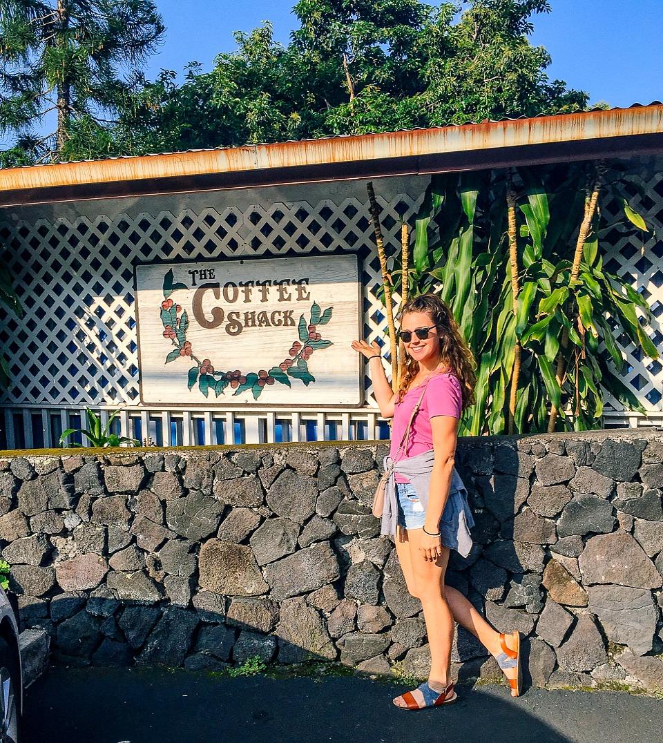 the coffee shack big island