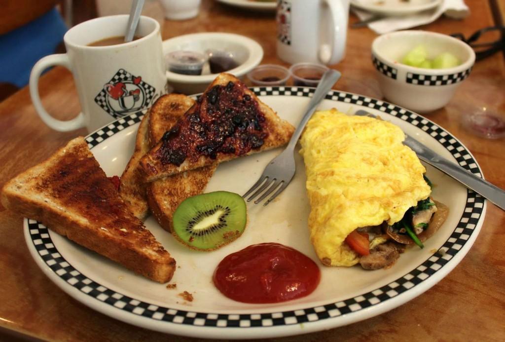 ogunquit cafe amore breakfast