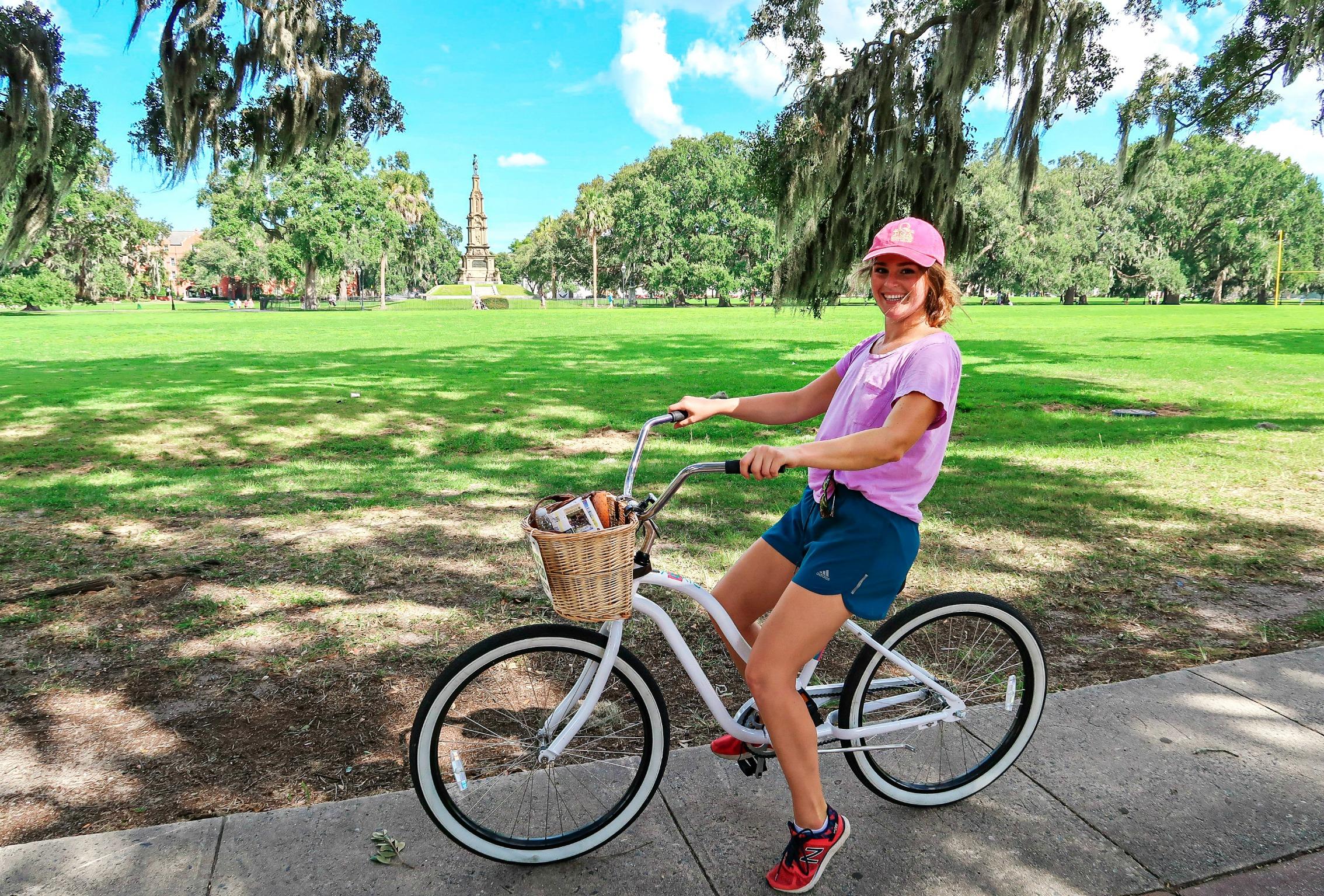 Our Weekend Getaway To Savannah Georgia Video Simply Taralynn,Bathroom Tile Flooring Ideas