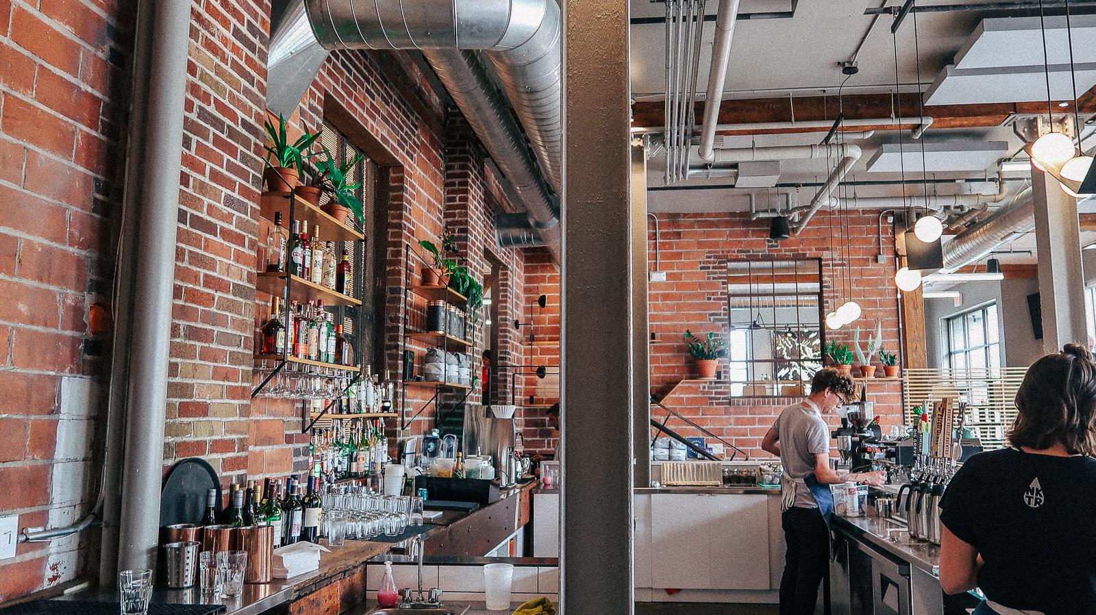 St. Kilda Cafe & Bakery Des Moines