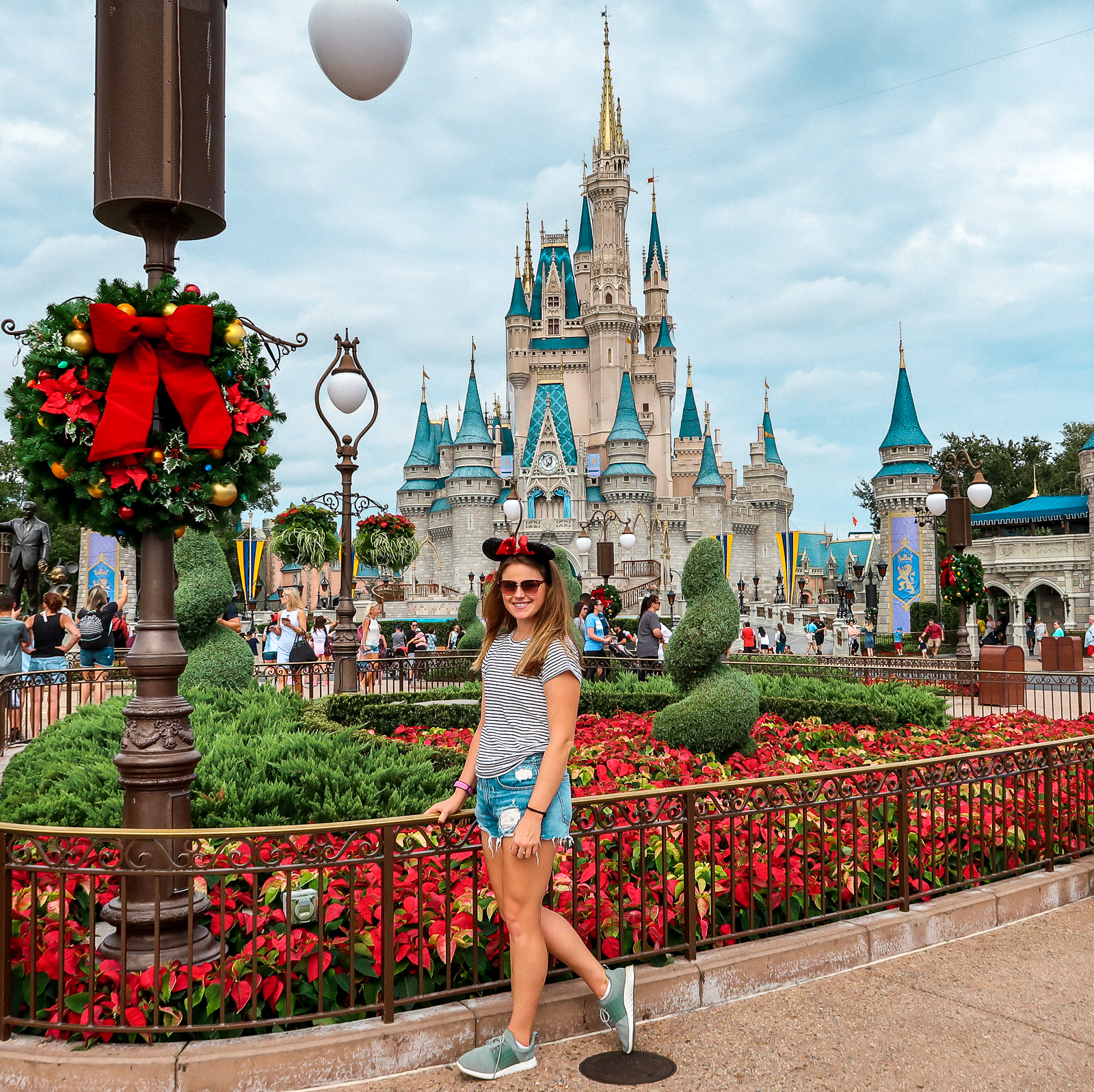 your guide to Walt disney world blog