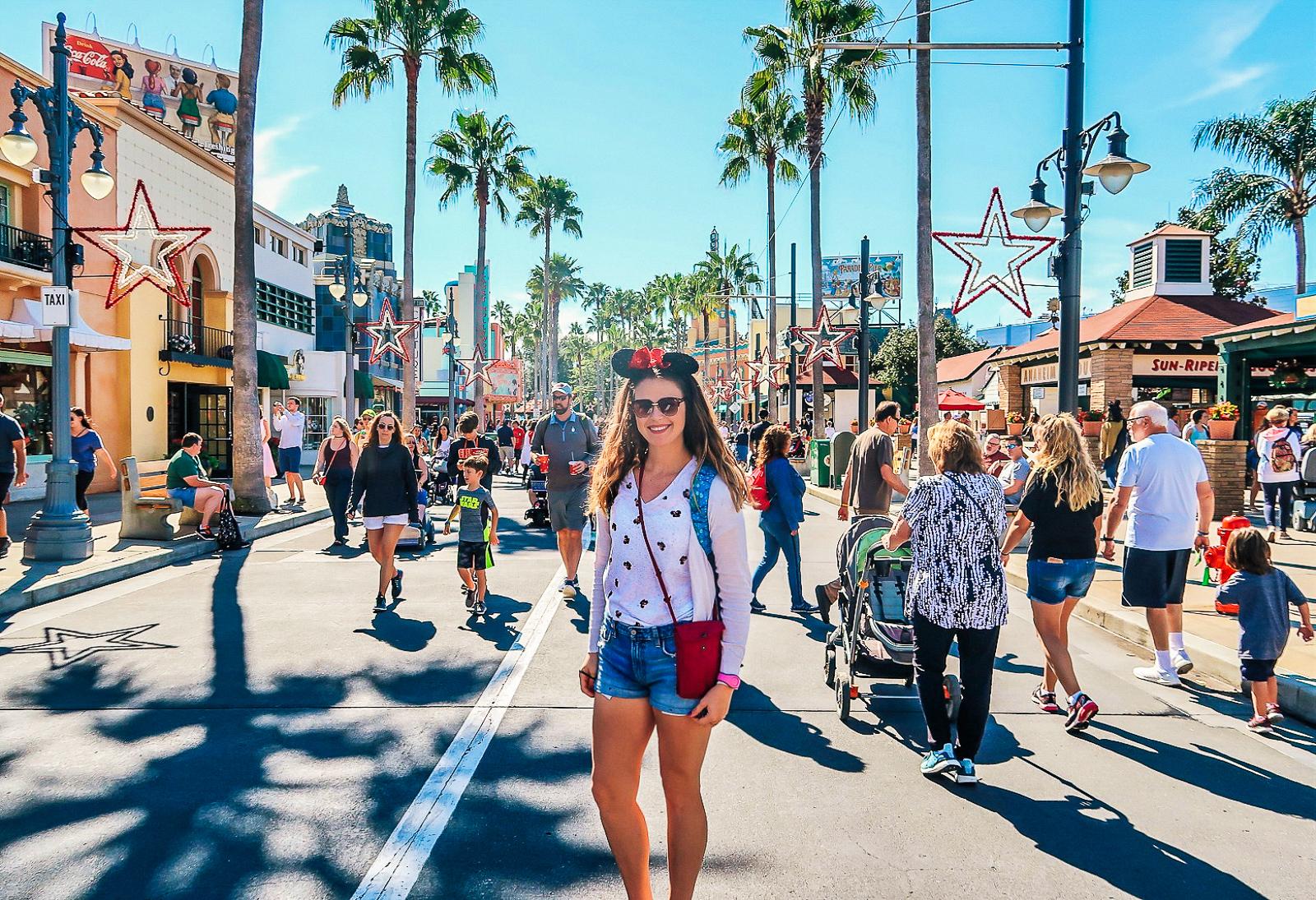 Travel Disney's Universal Studios