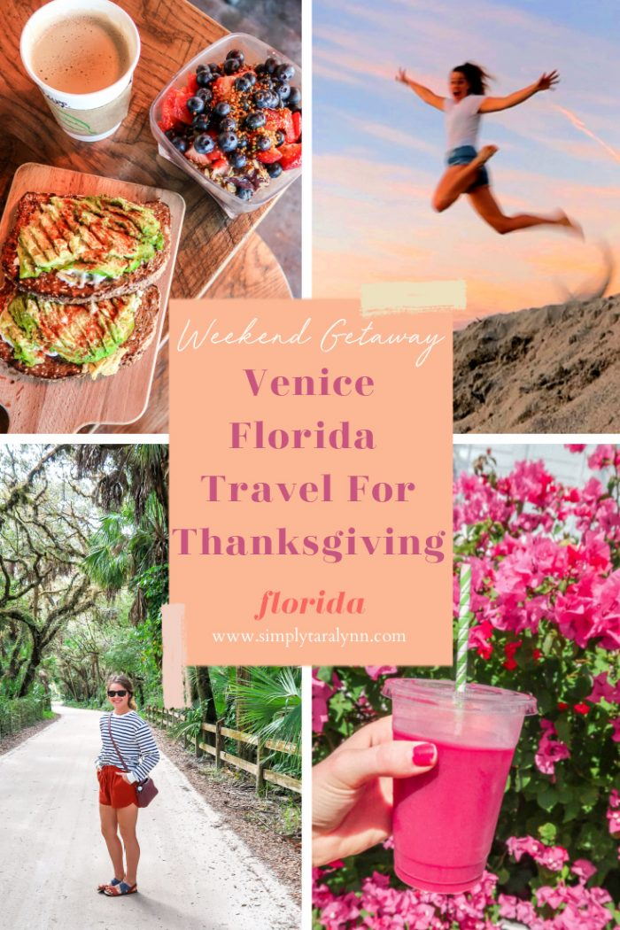 Our Annual Thanksgiving Trip to Venice Florida! + Video