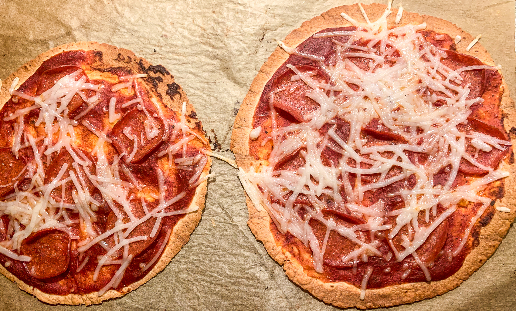 tortilla pizzas, gluten free, daiya , tortilla, dinner, healthy food , dinner