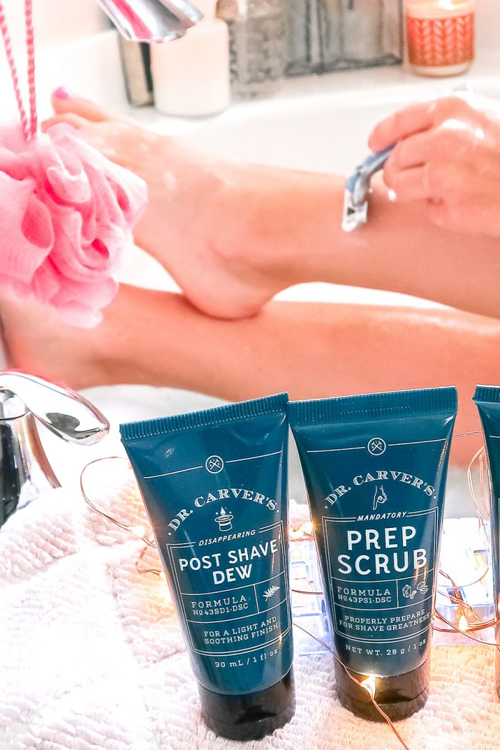 Shaved Legs is a Part of my Summer Survival – My Routine!