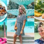 recap blog lifestyle simply taralynn mcnitt healthy living blogger summer