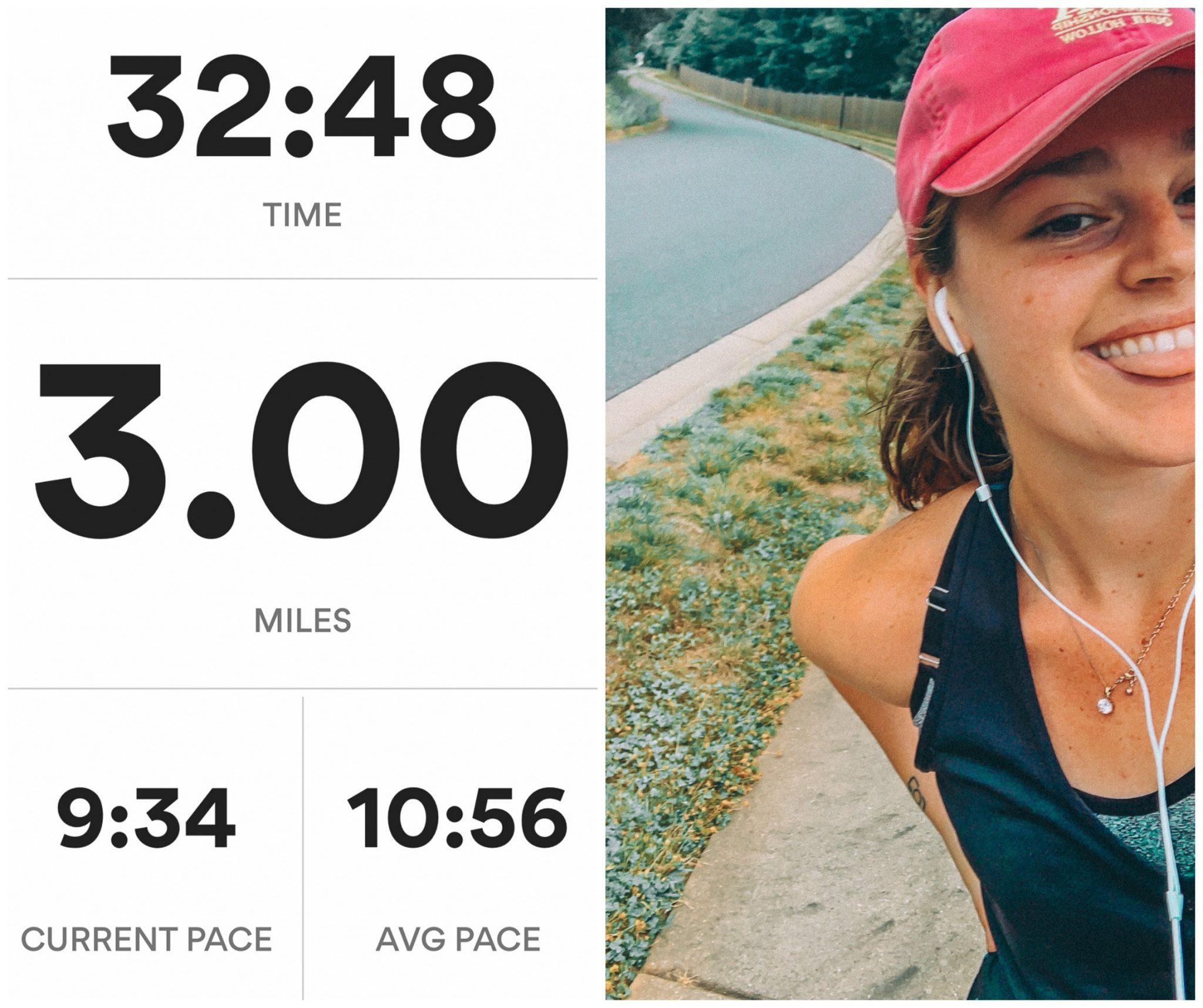 5k run three mile run fitness healthy living