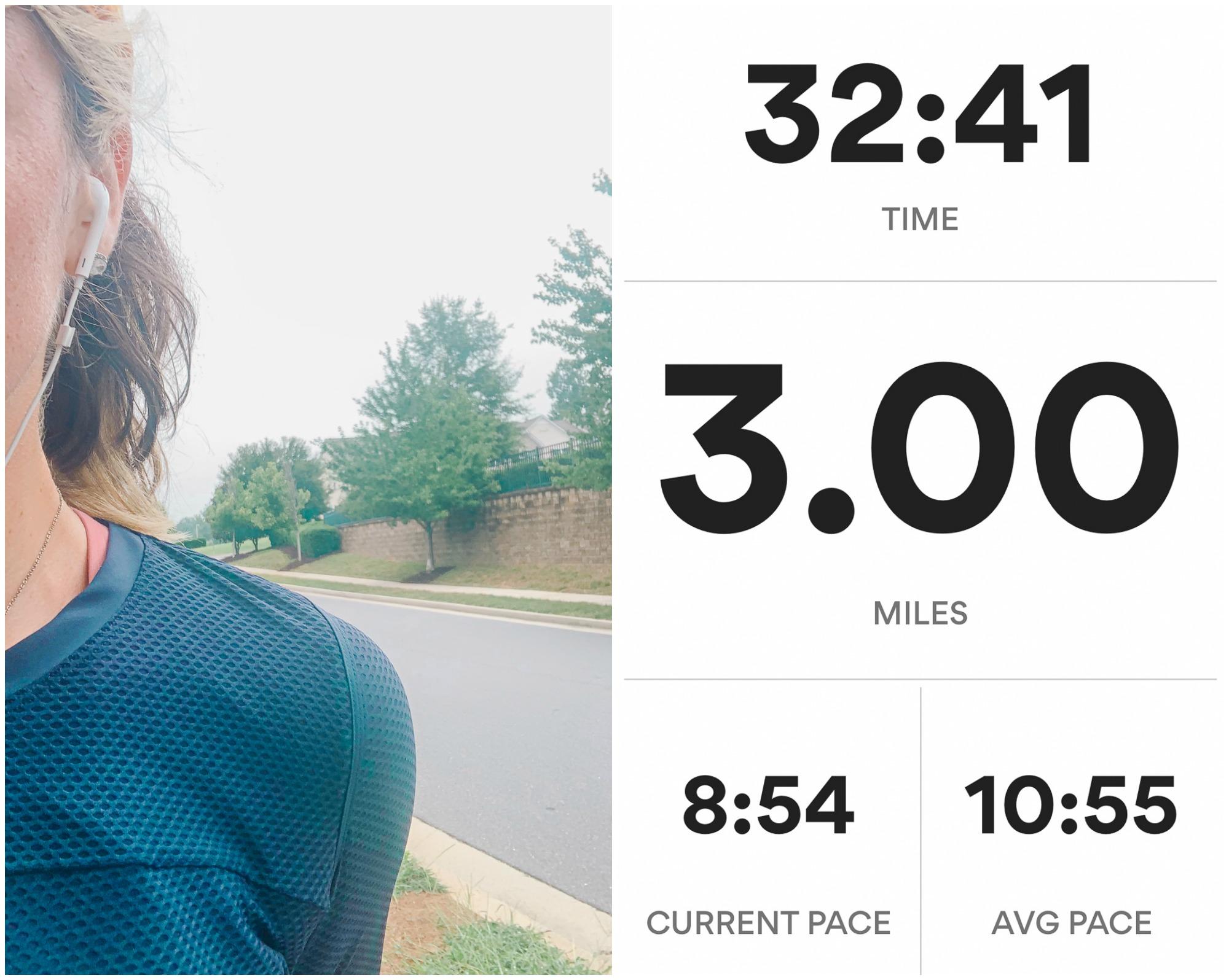 running fitness 5k summer weight loss be Healthy run weight burn It running training three miles simply taralynn running plan