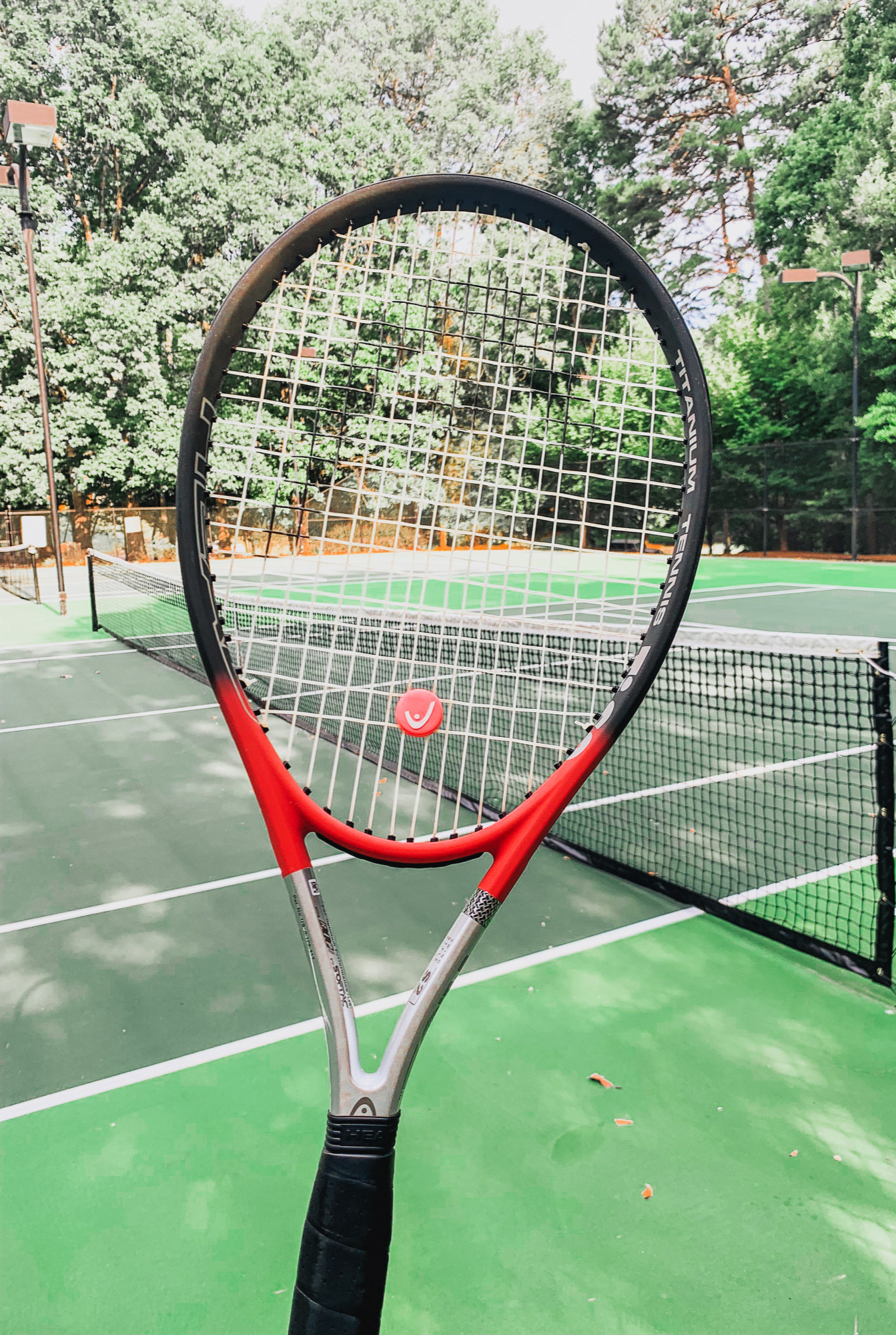 tennis, summer fitness