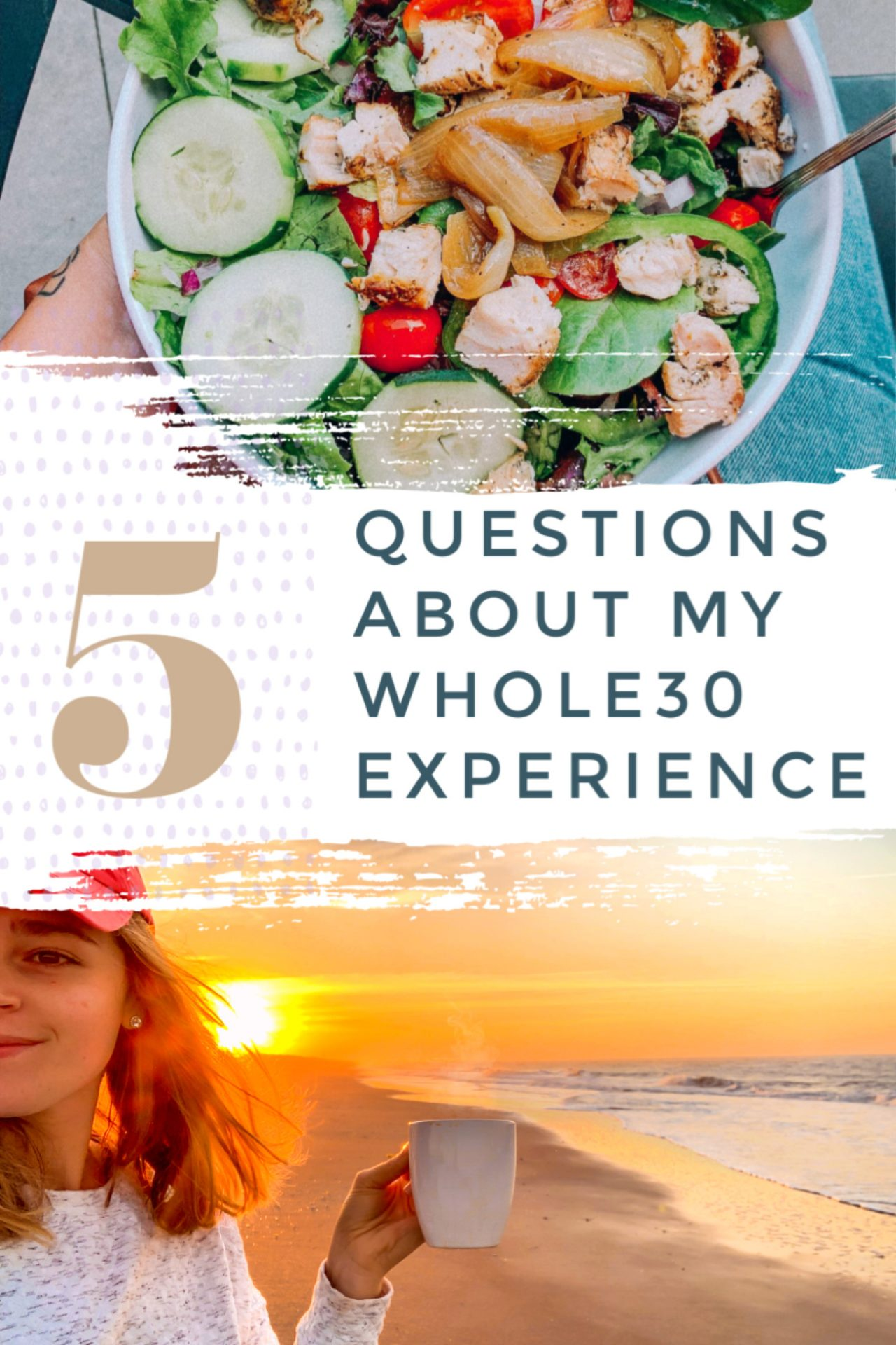 DAY ONE WHOLE30, whole30 diet, whole30 plan, whole30 results, what whole30 did for me, my whole30 journey, 30 days of whole30 , what I ate