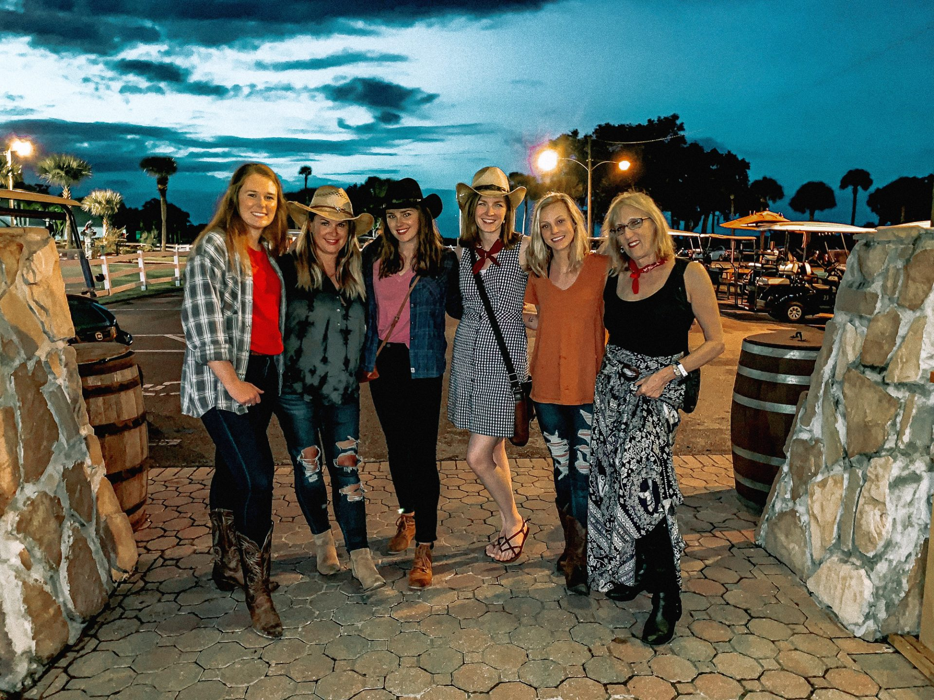 Westgate Ranch, Westgate resorts, West gate ranch, Westgate river ranch, florida, horseback riding, glamping, tent, teepee, horseback riding, skeet shooting, archery, adult summer camp, rodeo, country, cowgirl, horses, farm, Orlando florida, glamping experience , campfire