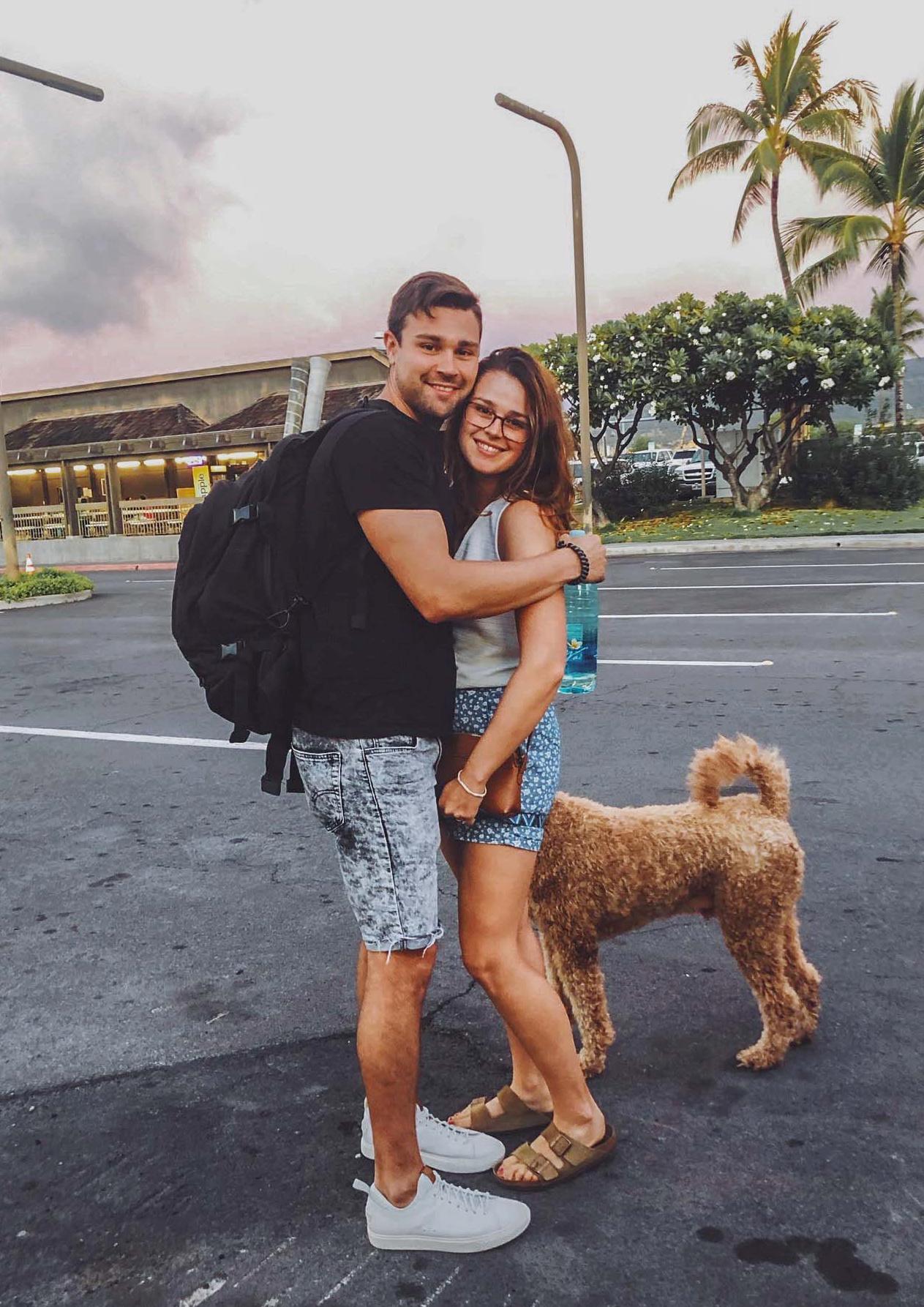 brother, simply taralynn, Kona, hawaii