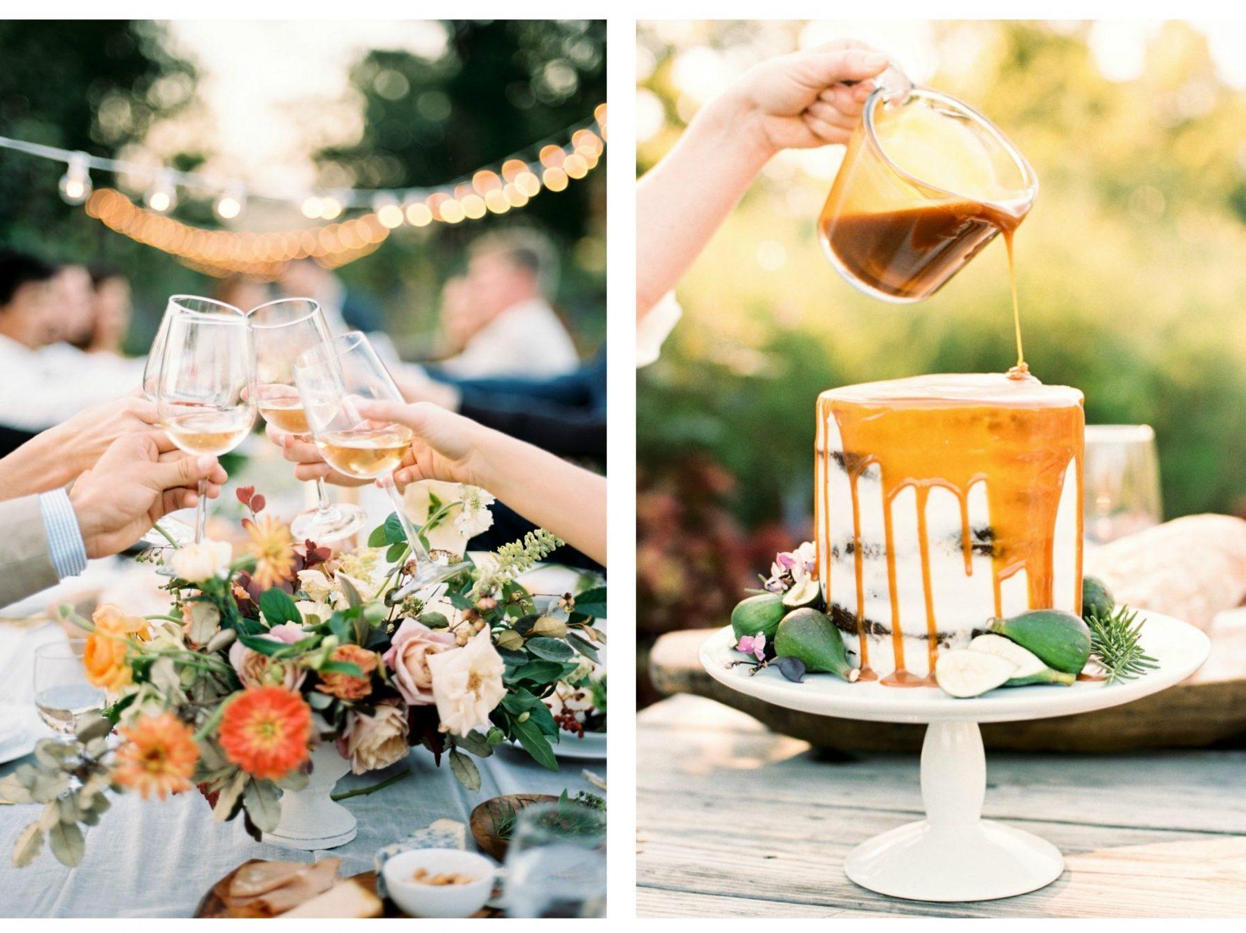 Moss Mountain Farms // Garden Style Wedding, https://erinwilsonphotography.com