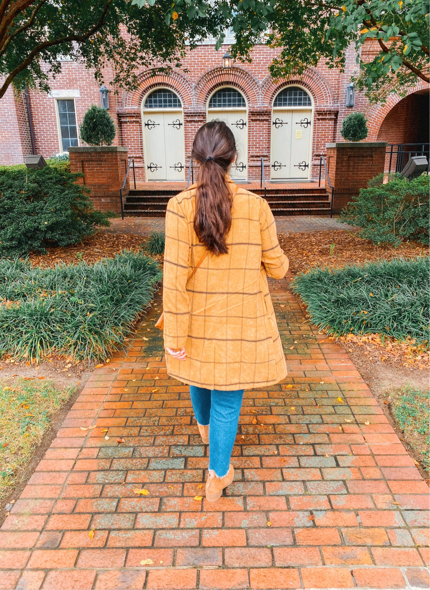 rock hill, weekend, fall, travel, boots, target, version, jeans, neutral, basic, brown,