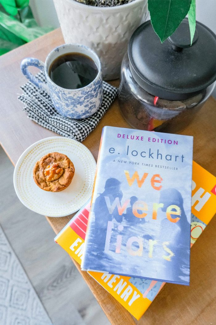 Drink Coffee & Read: November Book Club Picks are In!