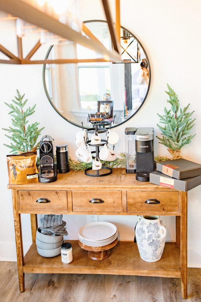 Creating The Perfect At-Home Coffee Bar with Storyville!