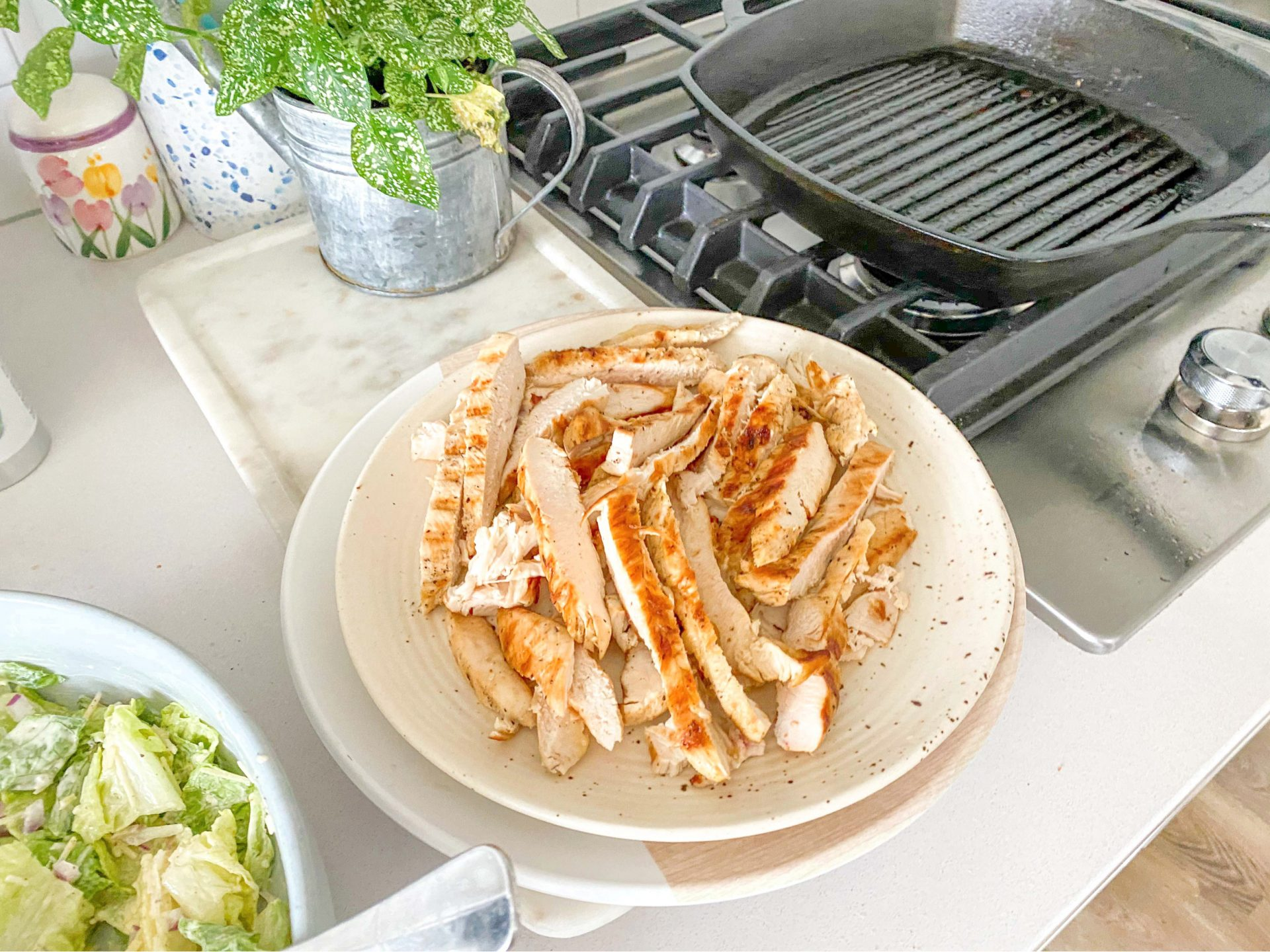 chicken, grilled chicken, caesar, chicken caesar wraps, salads, wraps, grilled, low carb, low carb chicken Caesar salad wraps, parmesan, dinner, healthy. eating, light, quick food, yum