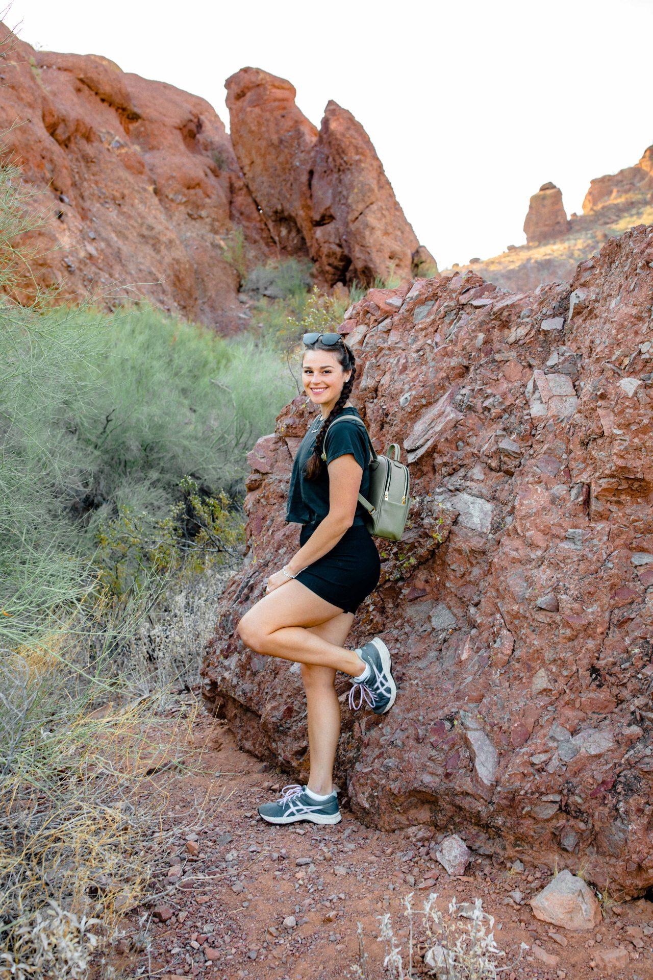 what to do in scottsdale Arizona, travel blog scottsdale Arizona, scottsdale az, hiking, camel back mountain, hiking trail, things to do in scottsdale travel blog