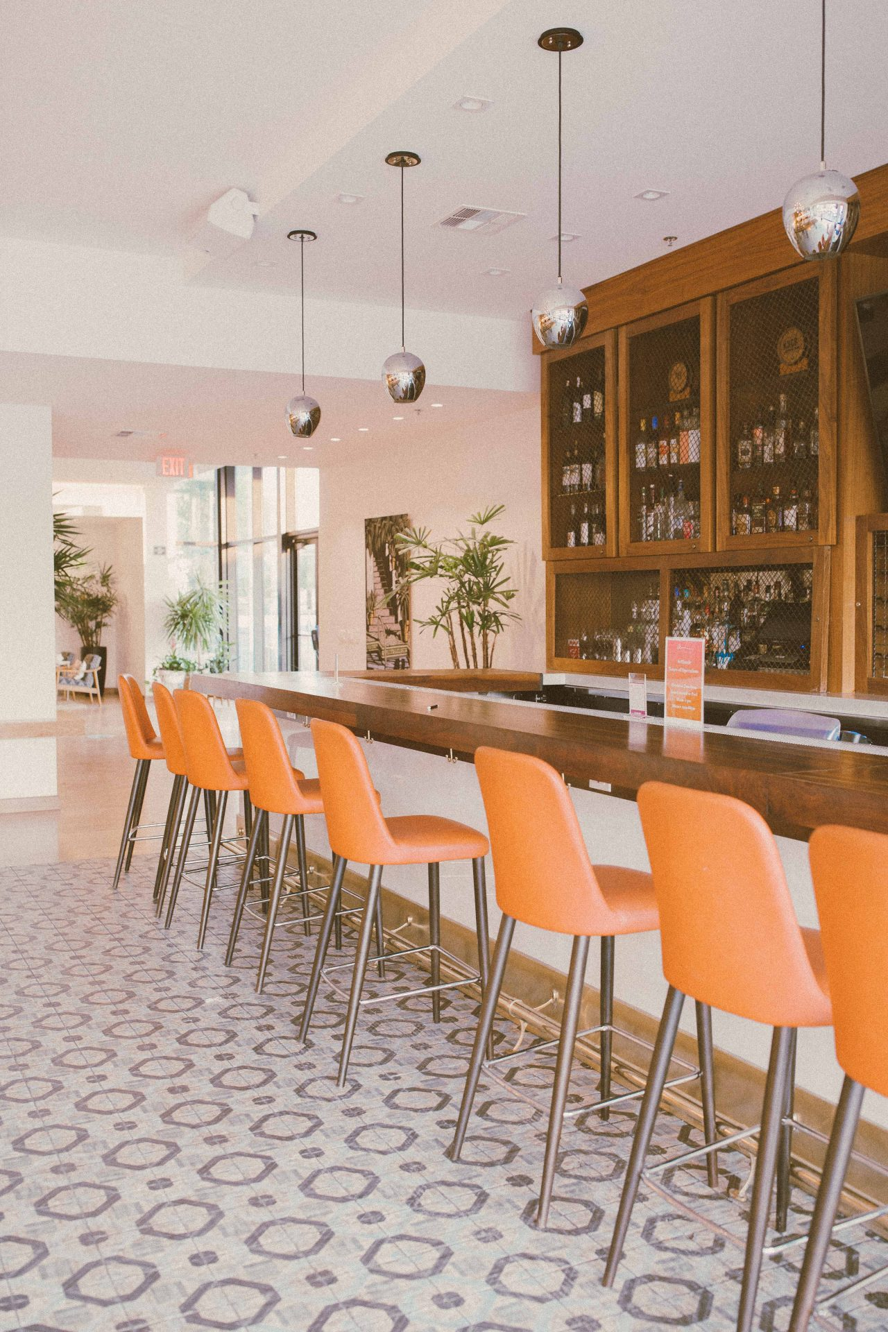 Scottsdale Arizona travel guide, what to do in scottsdale, where to stay scottsdale Arizona, hotel Adeline, brunch, breakfast, coffee, pool time, cabana, hotel Adeline in scottsdale, drinks by the pool, honeymoon, bachelorette, what to do in scottsdale, boutique motel, affordable hotels