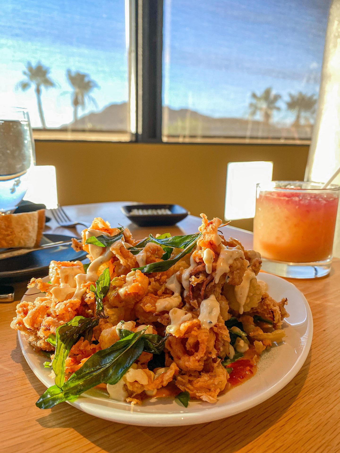 elements, celebrity chef, sanctuary, asian, lobster macaroni, the best dinner in scottsdale, sunset, margarita, food, honeymoon, the best trip, scottsdale travel guide, what to do in scottsdale, ultimate guide, blog