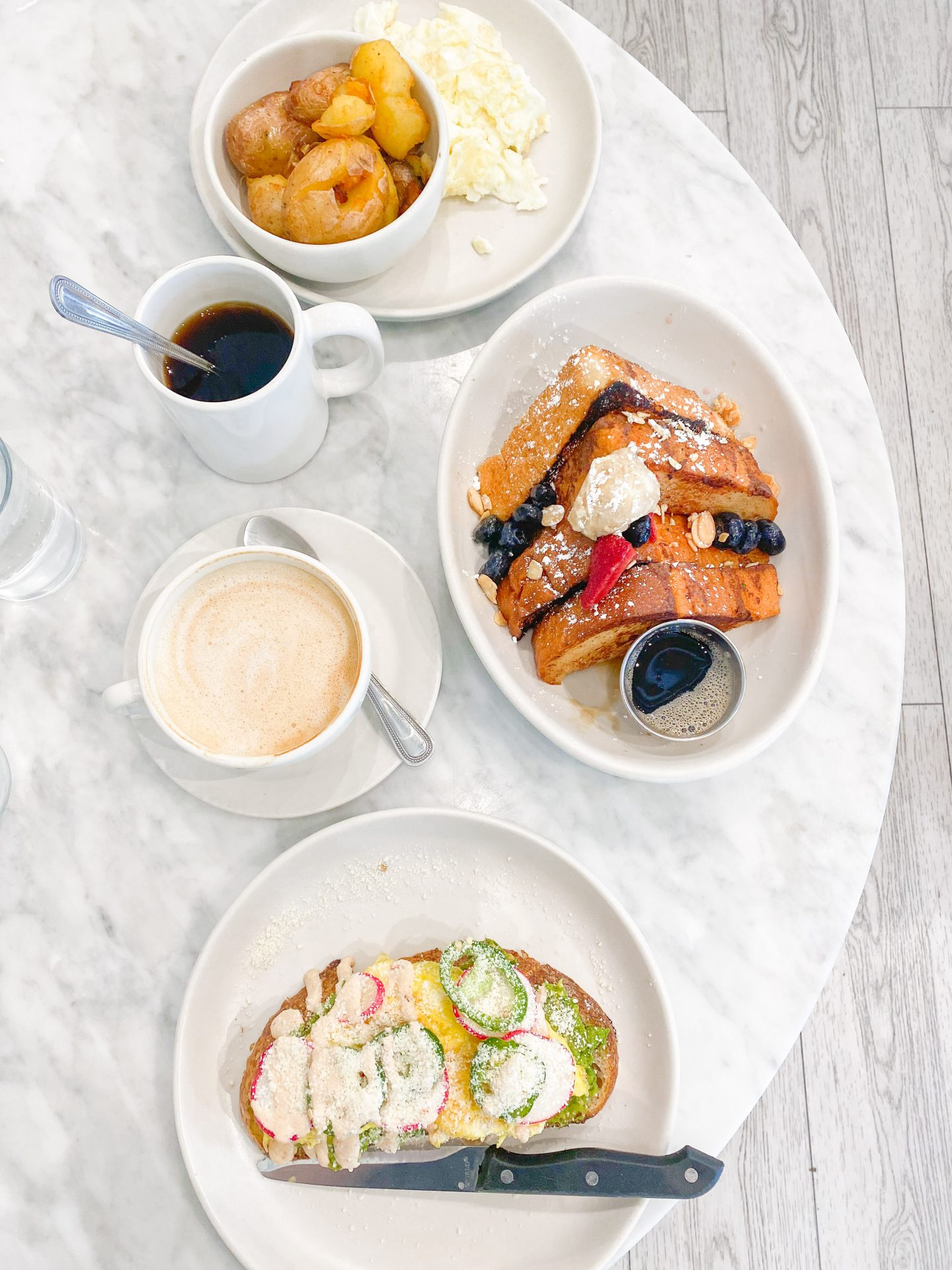 Prep and Pastry, Breakfast in Scottsdale Arizona, Ultimate Travel Guide, Scottsdale AZ, Travel USA, Brunch Spots, Best Coffee Shops in Scottsdale, What to do in Scottsdale, Where to Eat in Scottsdale, travel blogger, photography