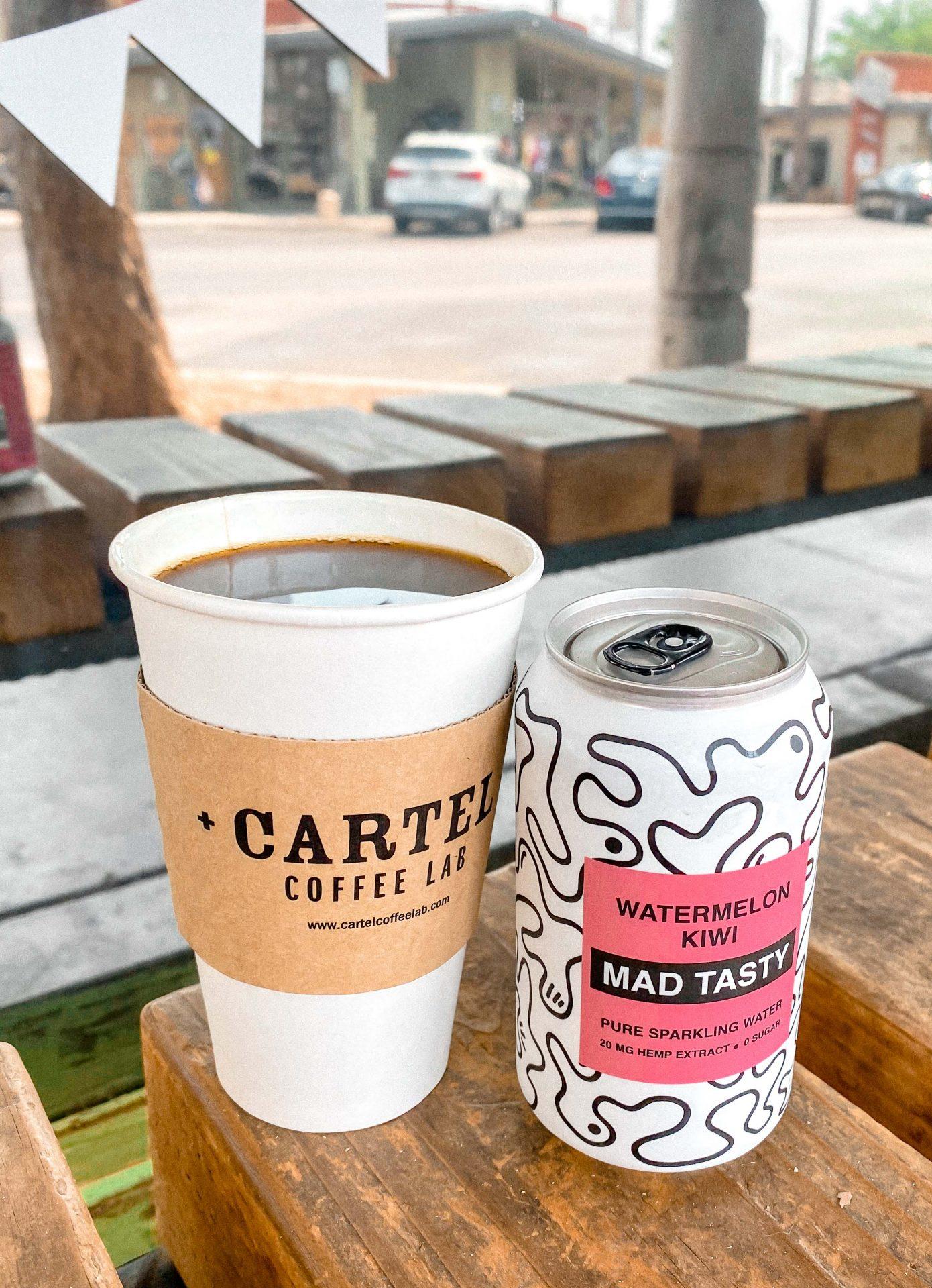 scottsdale arizona, cartel coffee, best coffee shops in scottsdale Arizona, travel blog, best spots, Arizona, scottsdale Arizona, old town scottsdale, the best travel blog