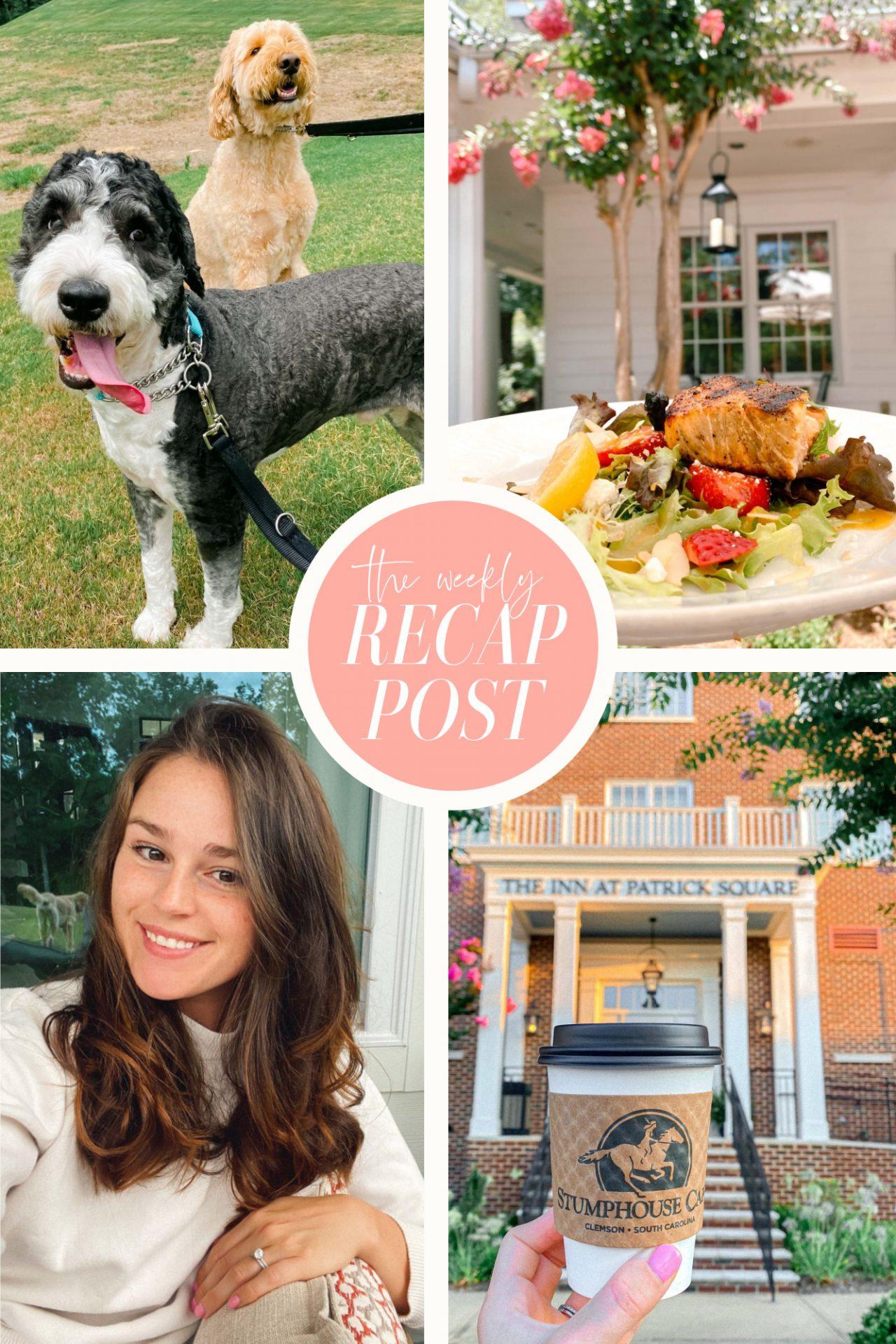 simply taralynn, blogger, Charlotte, fort mill, recap posts, south Carolina,